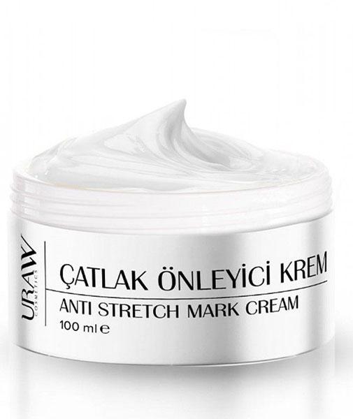 Uraw Anti stretch mark cream