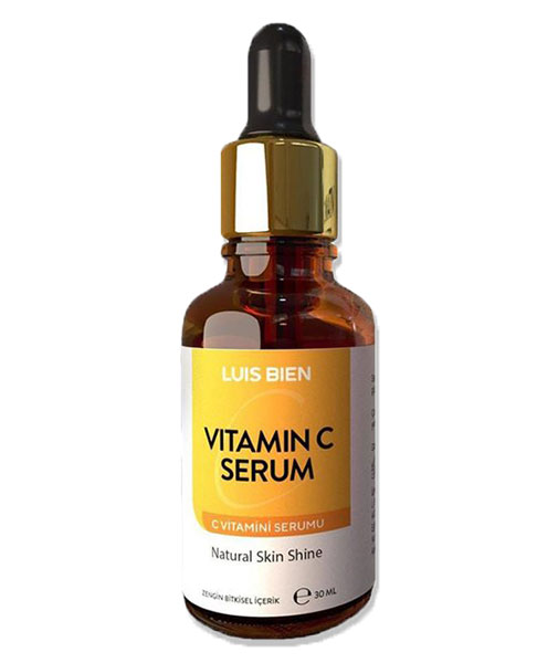 Vitamin C Serum 25% 30 ml - Luis Bien