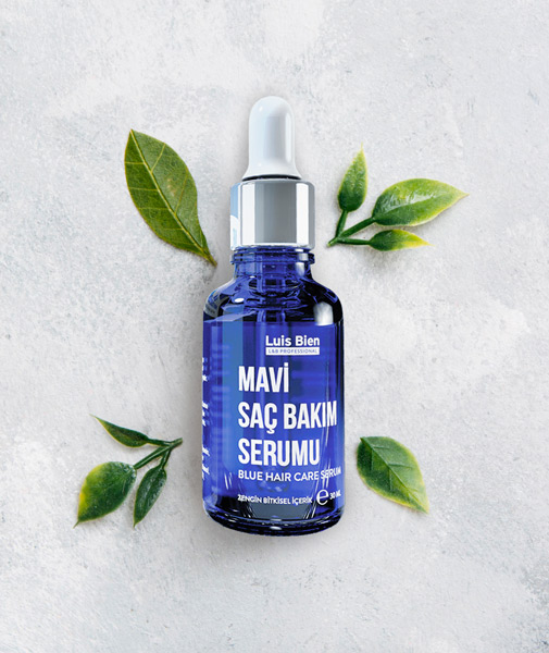 Anti Hair Loss Serum - Luis Bien